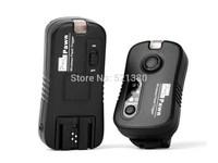 Pixel Pawn TF-363 Wireless Flash Trigger Shutter Remote Control for Sony & Konica Minolta