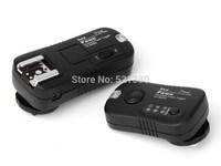 Pixel Pawn TF-364 Wireless Flash Trigger Shutter Remote Control for Panasonic DMC-FZ50 & Leica DIGILUX 2/DIGILUX 3 & Olympus PEN