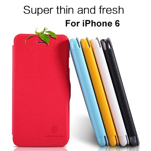 все цены на Чехол для для мобильных телефонов Nillkin Apple iPhone6 4.7, iPhone 6 + ZDF-SVCip6 онлайн