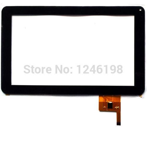 Панель для планшета 9' inch Allwinner A13 A10 Q9 N9 Aoson M92 opd/tpc0027 For Allwinner A13 A10 OPD-TPC0027 панель для планшета 2 7 7 q88 allwinner a13 a23 a33 allwinner a23 a13 a33