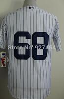 cheap stitched 2014 New York #68 Dellin Betances men's baseball jersey/baseball shirt