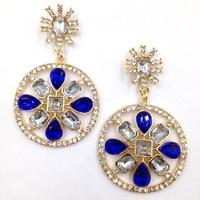 2014 New fashion women stud Earrings for women girl party earring Factory Price earring