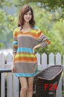 free shipping women dress autumn 2014 new fashion plus size print long sleeve winter dress clothing M L XL XXL 3XL 4XL 5XL 6xl