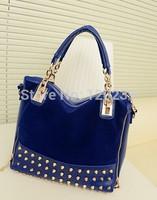 2015 RAXH shoulder bags women fashion handbags women bags designers brand handbags high quality messenger bag leather bags