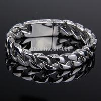 Korean fashion personality titanium steel bracelet couple side carved totem necessary funds radiation retro bracelet