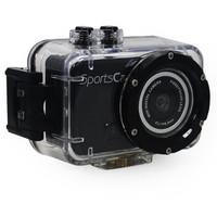 M200 Sport Camera HD 720p Portable 20M Waterproof Sports Action Mini Video Camera M200 Car DVR Free Shipping