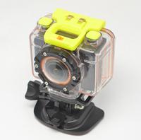 Newest T10 Sport Action Camera Full HD 1080p Waterproof 60M Wifi Remote Control T10 Action Camera Mini DV SIRI-A11