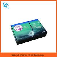 ALFA AWUS036H 7DBI Antenna  Ralink3070 Chipset 1000MW WIFI USB Adapter Free Shipping Dropshipping