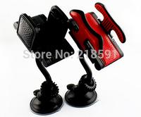 Free shipping  Hot fashion cheap vehicle-mounted mobile rack vehicle navigation mobile scaffold wearproof PU stand