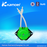 Kamoer  metering  pump  dosing pump for water