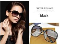 4 colors sunglasses anti UV 400 women's classic leopard sunglasses new brand designer glasses Ivory PC lens sunshade glasses
