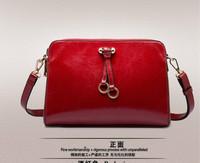 2014 Guangzhou newest bag Genuine messenger single shoulder woman bag free shipping Number A778