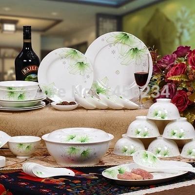 Achetez En Gros Vaisselle En Porcelaine De No L En Ligne