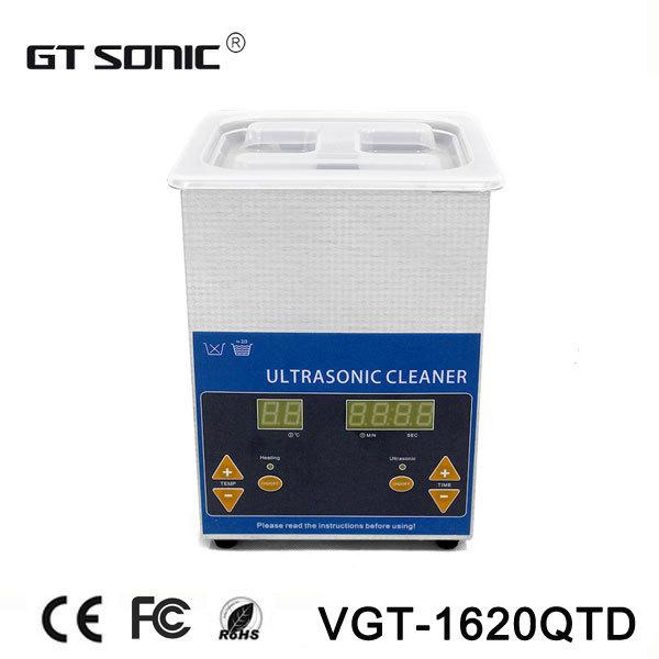 VGT-1620QTD Mini ultrasonic cleaner 220V(China (Mainland))