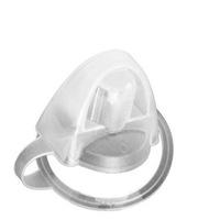 riding bike bear kettle dust cover lid