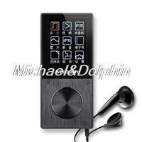 "Free Shipping Original Smart Mini 4GB 1.8"" OLED Screen Teclast X30SE MP3 Music Player With FM Radio Voice"