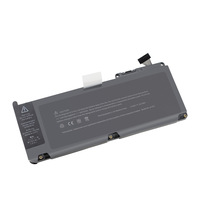 New Li-ion polymer 5800mAh, battery Replacement for APPLE A1331 A1342 661-5391 020-6580-A 020-6582-A  020-6809-A 020-6810-A