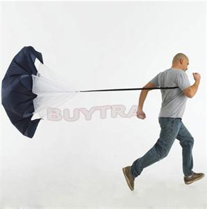 2014 new fashion Speed Resistance Parachute Training equipment Fitness Running Chute Football Soccer Training(China (Mainland))