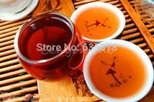 250g 1990s Aged Yunnan JingMai Aged Jujube Aroma Puer Puer Puerh Ripe Brick Tea for Weight