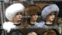 mink fur hat and fox fur hat 20140924-1