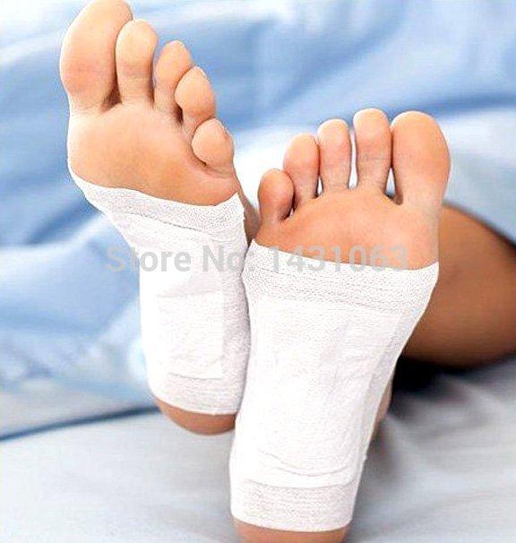 Инструменты по уходу за ногами UNBRANDED Detox Adhersive , ! 200PCS OTHER инструменты для макияжа unbranded 1