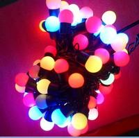 Christmas/Holiday Decoration LED Ball Pendant Light hoilday lights 5M AC110-240V Party light