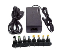96W power adapter Universal Laptop Notebook AC Charger Power Adapter 8 connectors