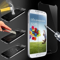 10pcs/lot Premium Explosion-proof Tempered Glass Screen Protector Toughened Protective Film For Samsung S4 I9500