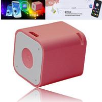 Anti Lost Portable Smart BOX Bluetooth Mini Wireless Speaker