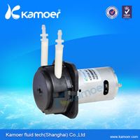 Industrial Kamoer peristaltic pump OEM