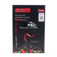 JBM Super Bass Stereo In-Ear Earphone 3.5mm Headset with Microphone for Phone MP3 MP4 MJ8600