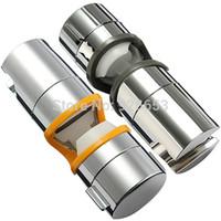 Free Shipping New ABS Chrome Shower Head Holder Adjustable Rail Bracket Slider