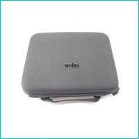 2014 NEW ARRIVAL Large POV Case 3.0 Large For Gopro 3+ Hero3 Hero1 Hero2 Camera Accessories , SJ4000 Gopro Bags POV 3.0 Black