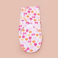 Free shipping/7colors/swaddle/baby swaddle/infant Sleepwear/baby sleeping bag sack/Baby sleeping bag/Flannel inside