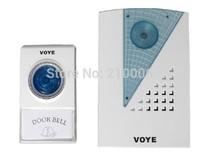 Popular 80M Wireless Digital Doorbell Door Bell 38 Tunes melody Remote Control
