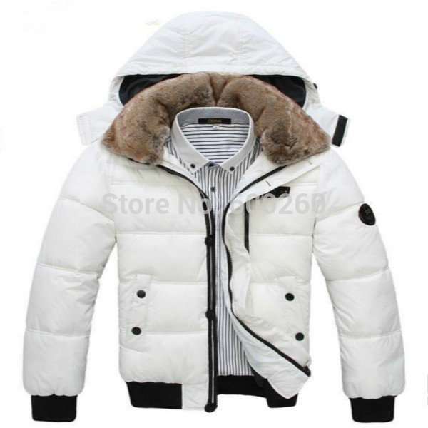 online kaufen gro handel mens parka fur aus china mens. Black Bedroom Furniture Sets. Home Design Ideas