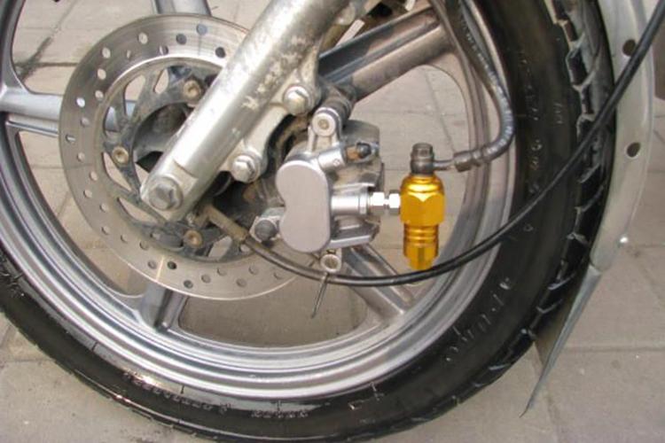 Набор тормозных колодок для мотоцикла Cymotor 10 /yz ktm ATV ABS