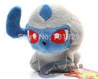 Pokemon Plush Character Soft Toy Stuffed Animal Collectible Doll