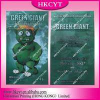 Green Giant 4g Spice Potpourri Bag