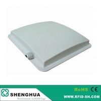UHF Passive WIFI RFID Reader