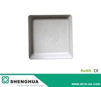Long Read Range Waterproof RFID Reader