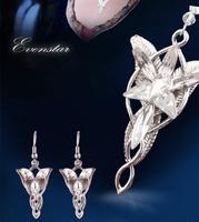 Sunshine jewelry store the lord the film Arwen Evenstar Arwen jewelry set