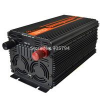 off grid  modified sine wave power Inverters  DC 24v  to AC 110V 220v 230V  converters 4000w  peaking 2000w