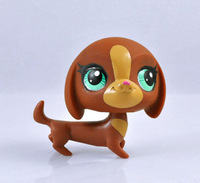 Littlest Pet Shop Sheep Collection Child Girl Figure Cute Toy Loose
