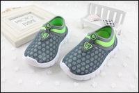 Brand Children Breathable Mesh Sneakers Ultralight Breathable Sport Running shoes kids boy Autumn Spring Traveling girls flats