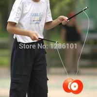 Diablo Diabolo Juggling Spinning kit Chinese Yo Yo Toy H1876