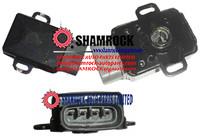 1989/1994 Legacy 2.2L throttle position sensor/TPS 22633-AA060/22633AA060/A22-000 R25/A22-000R25/A22-000R25/B737