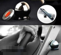 360 degrees Magnetic mini holder for Mobile phone/Tablet/ GPS Safe driving home & car phone Stands holder tools Car Kit