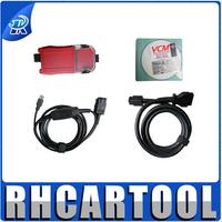 best quality VCM IDS VCM tool V86 For Mazda/L R&JLR V131 Diagnostic tool VCM IDS