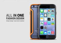 "100% Brand  NILLKIN SLIM Border Series Case For Apple iPhone 6 4.7"" phone case+Screen Protector + Retail box"